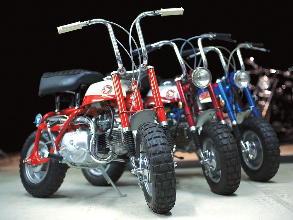 Should I Buy My Child A Gas Or Electric Minibike? | Motorcyclist