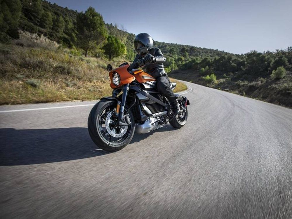 These Are The Top 10 New Motorcycles We're Dying To Ride In