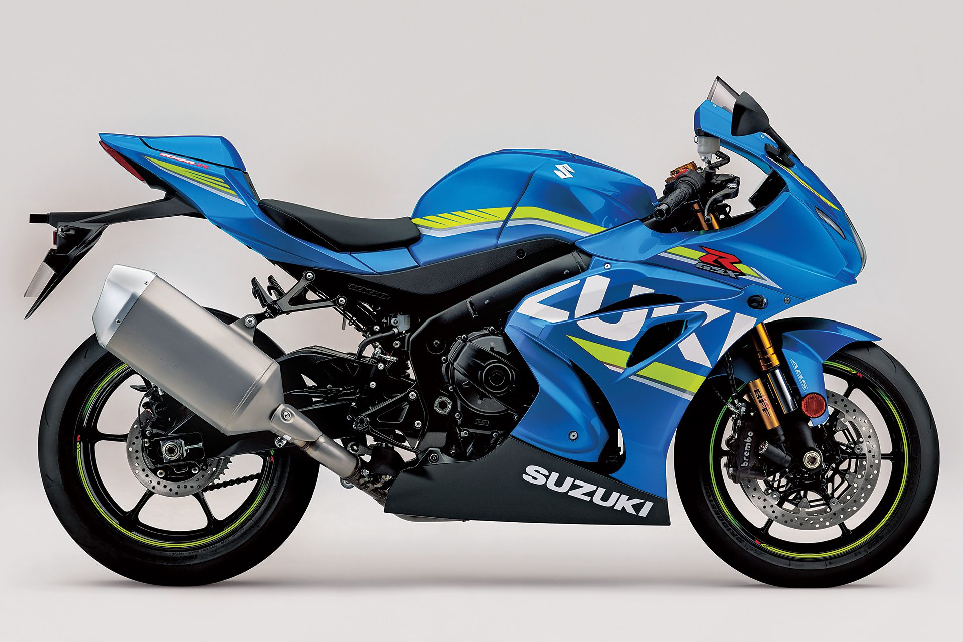 2017 Suzuki GSX-R1000 and GSX-R1000R Superbike - TECH PREVIEW