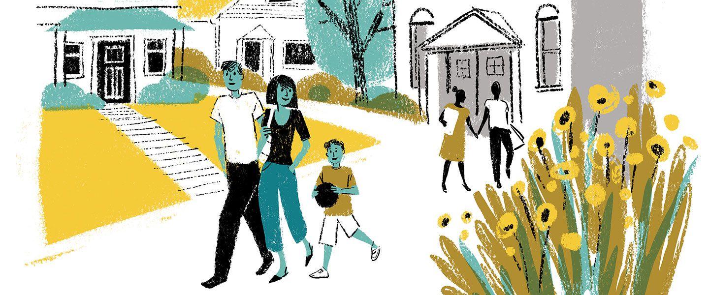 Top spots to live 2019: North of Boston - The Boston Globe