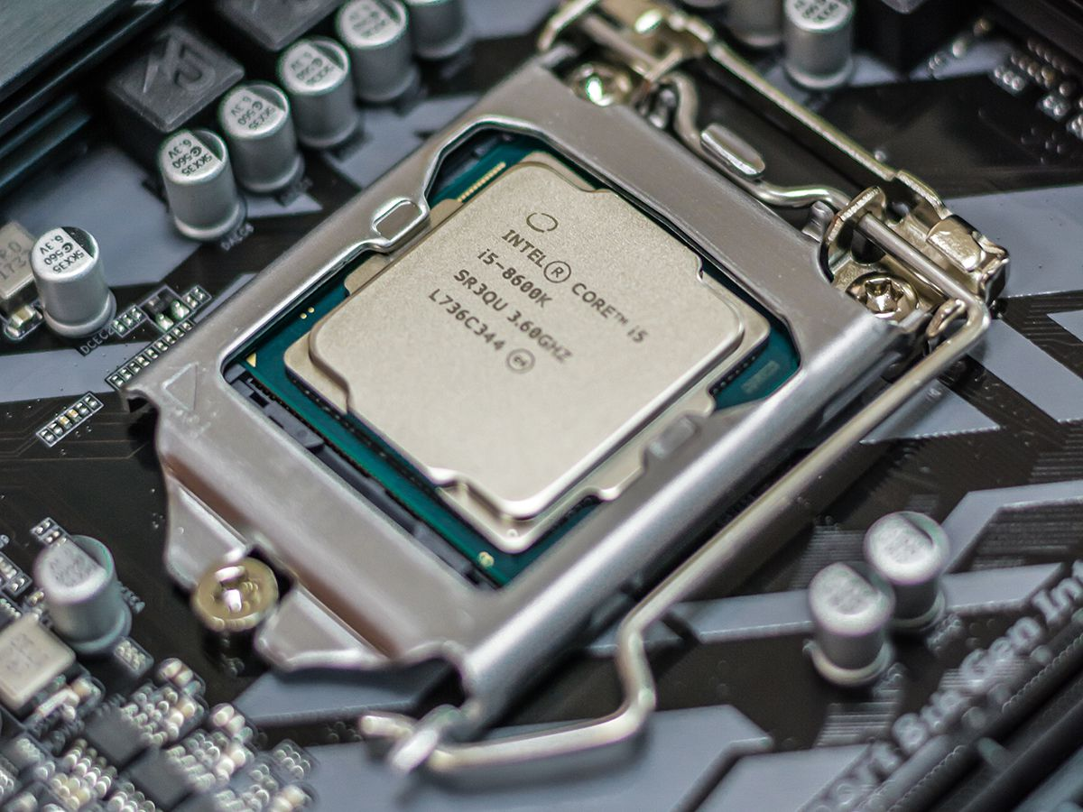 A beginner's guide to building your own PC | Popular Science