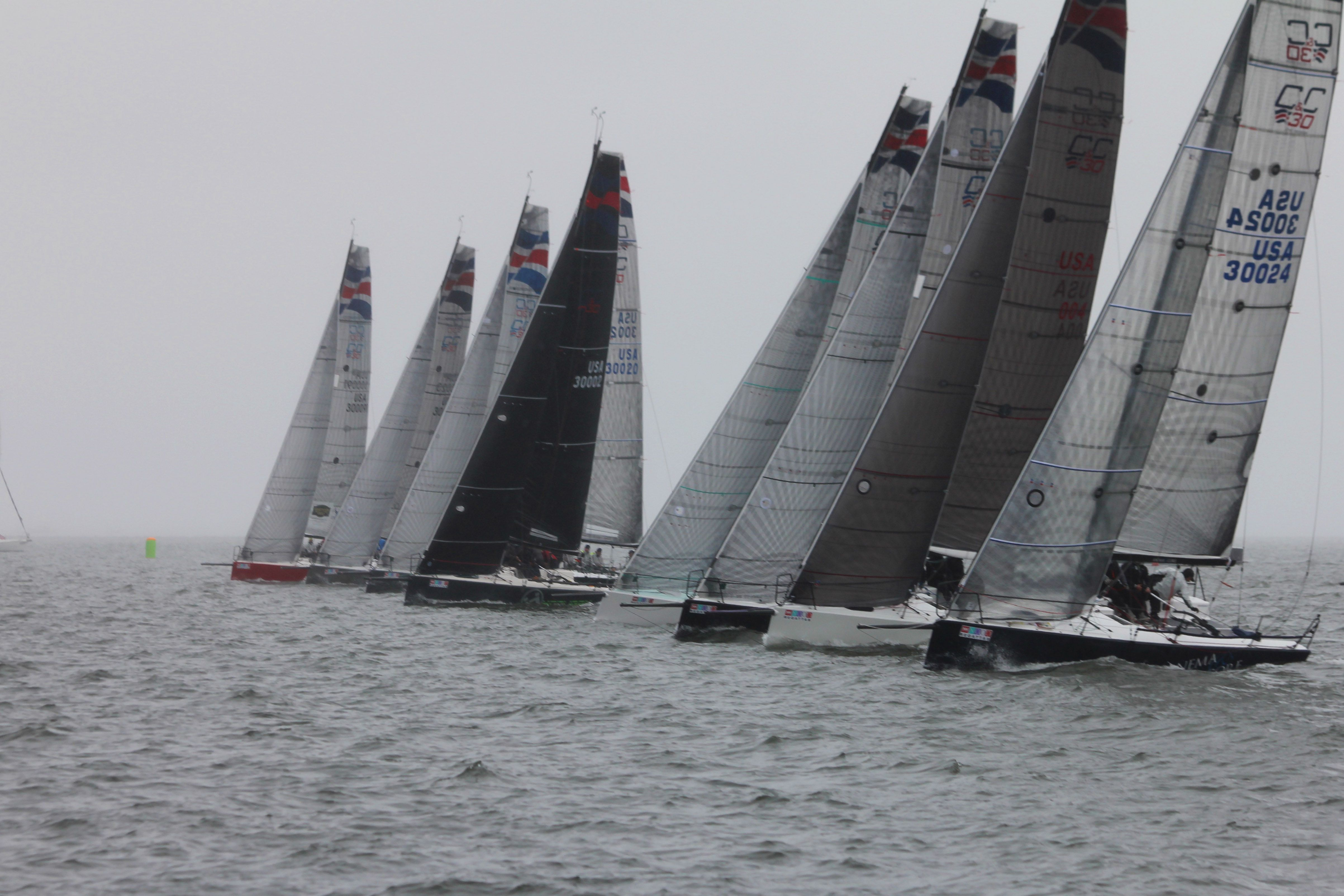 High and Slow, or Low and Fast? | Sailing World