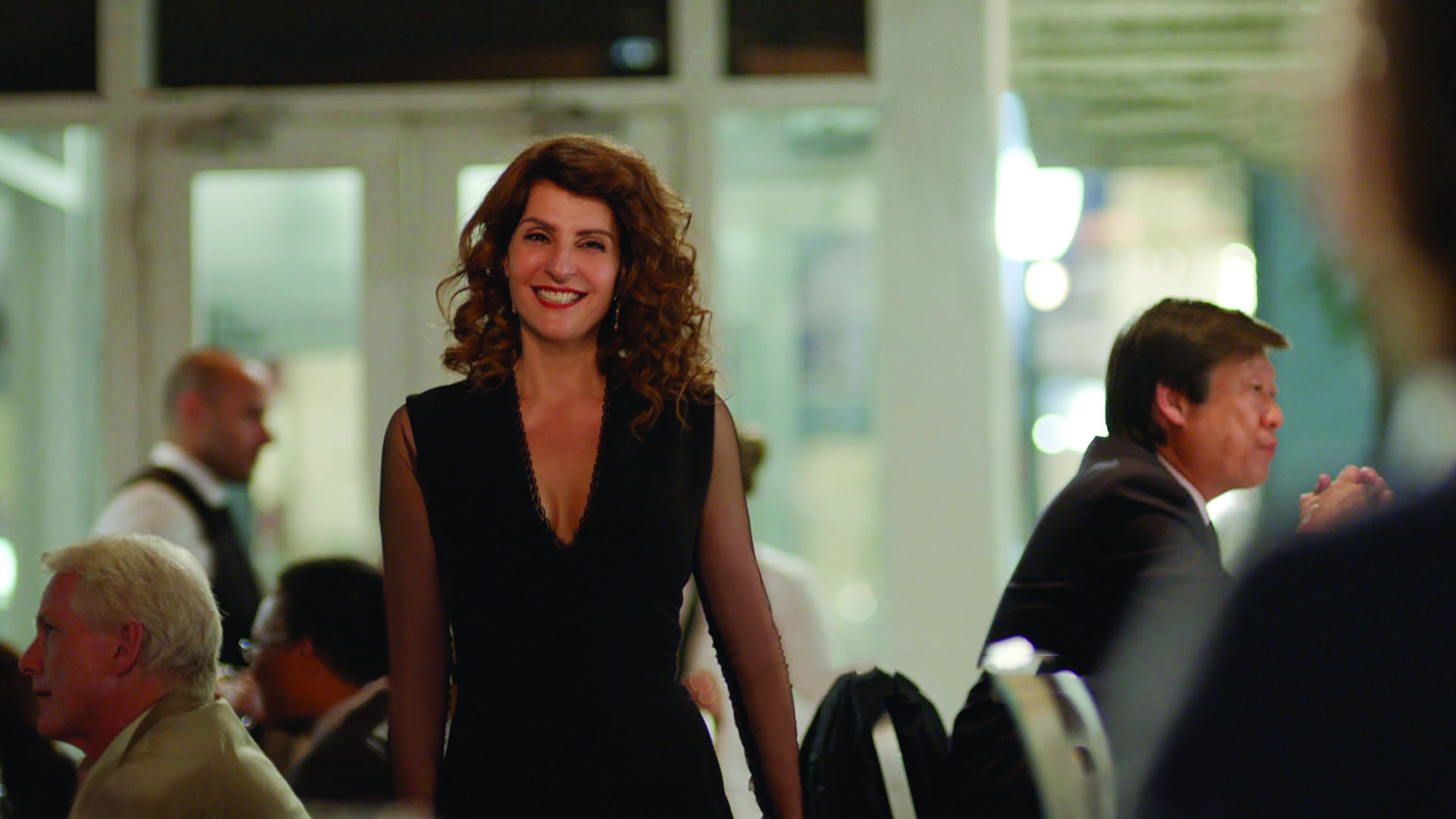 My Big Fat Greek Wedding 2 Doesn T Try To Reinvent The Rom Com The Boston Globe