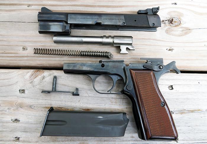 The Browning Hi-Power: Gun History | Range 365