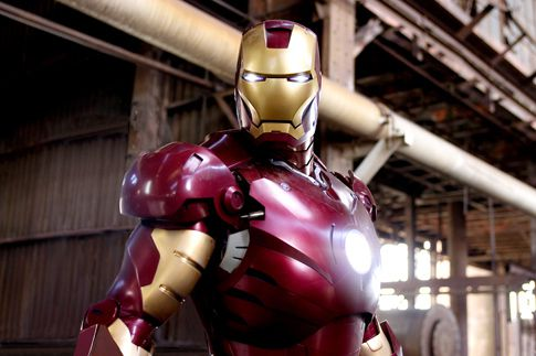 The Science of Superheroes | Popular Science