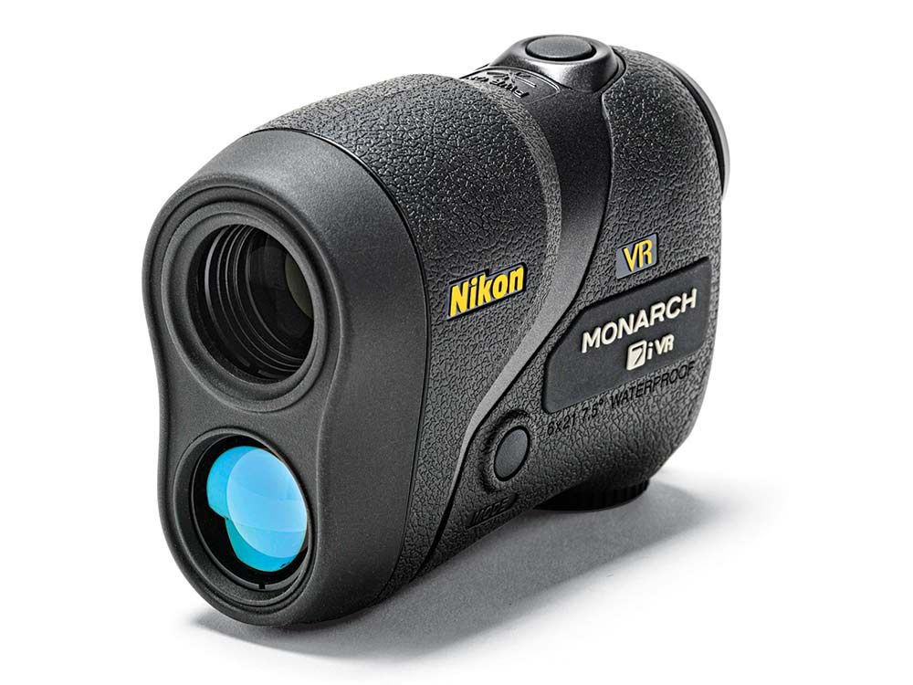 Gear Test: 10 New Rangefinders for Hunters and Long-Distance