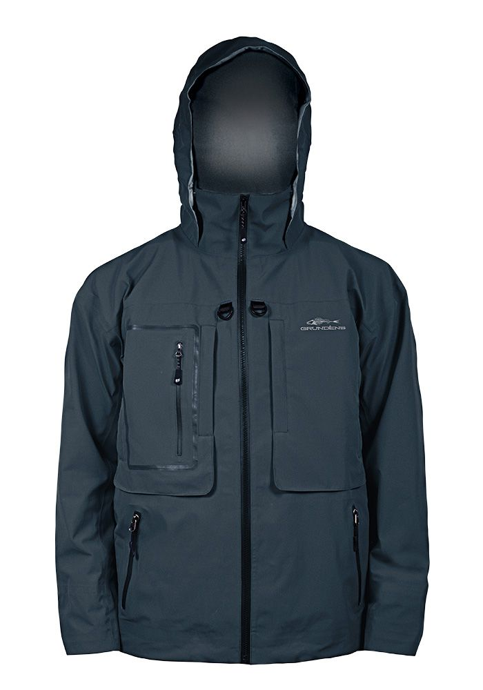 8d64e6b959433 New Fishing Rain Jackets | Sport Fishing Magazine
