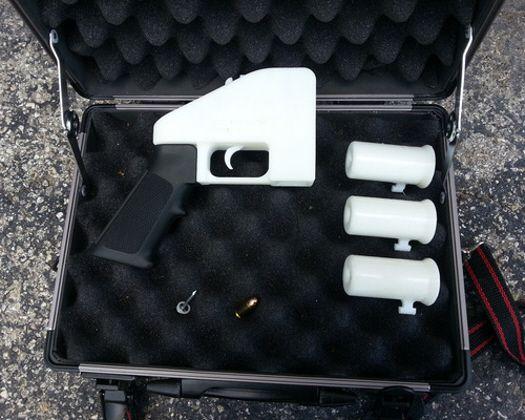 liberator pistol download