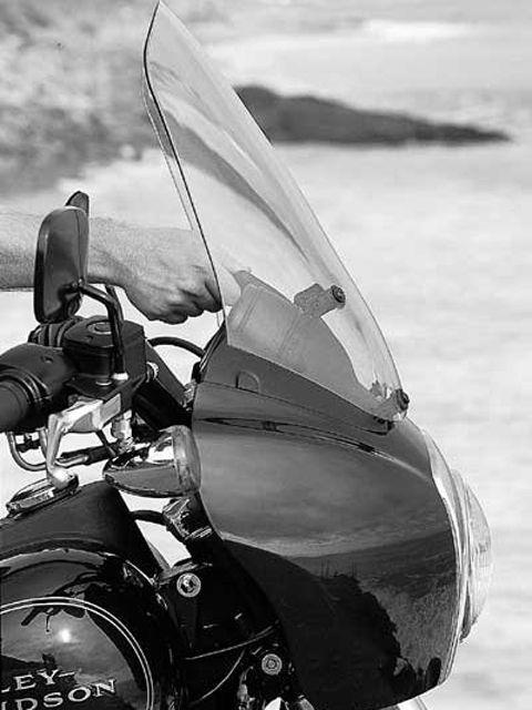 Motorcycle Road Test: Harley-Davidson Super Glide T-Sport