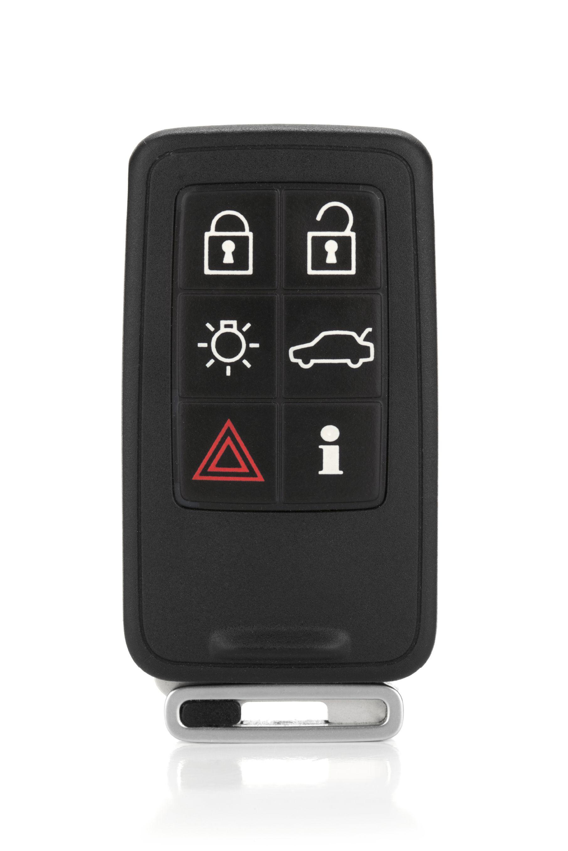 lexus key fob battery saver mode