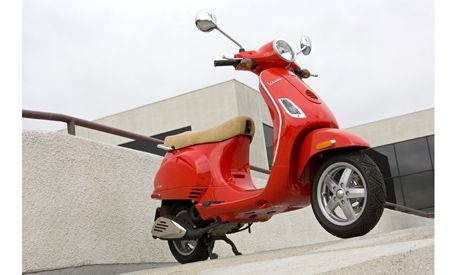 50cc Scooter, Best 50cc Scooter & Reviews | Cycle World