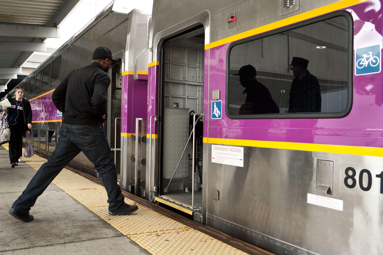 MBTA hires McKinsey to study more privatization - The Boston