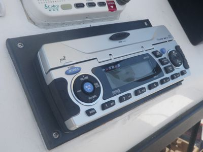 Stereo Installation Tips   Boating Magazine