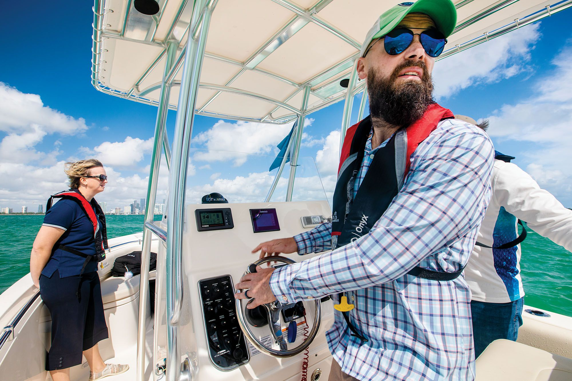 How To Learn To Be A Boater | Boating Magazine