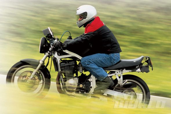 Grand Tour of the $1000 Used Motorcycles   Cycle World