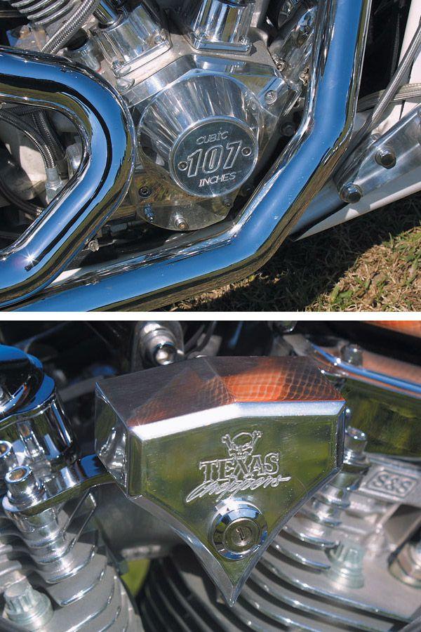 Send In The Harley-Davidson Clones | Motorcycle Cruiser