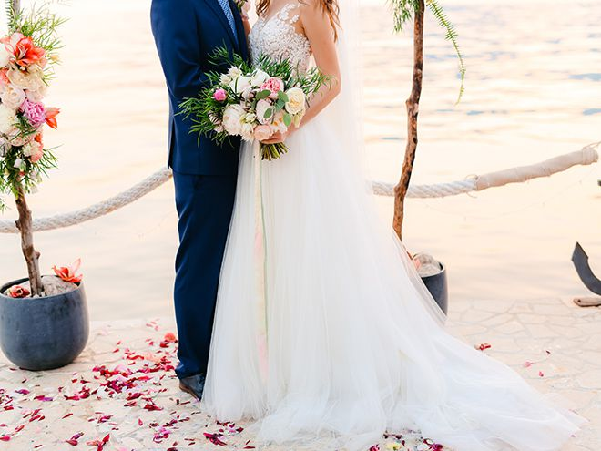 11 Destination Wedding Budget Tips