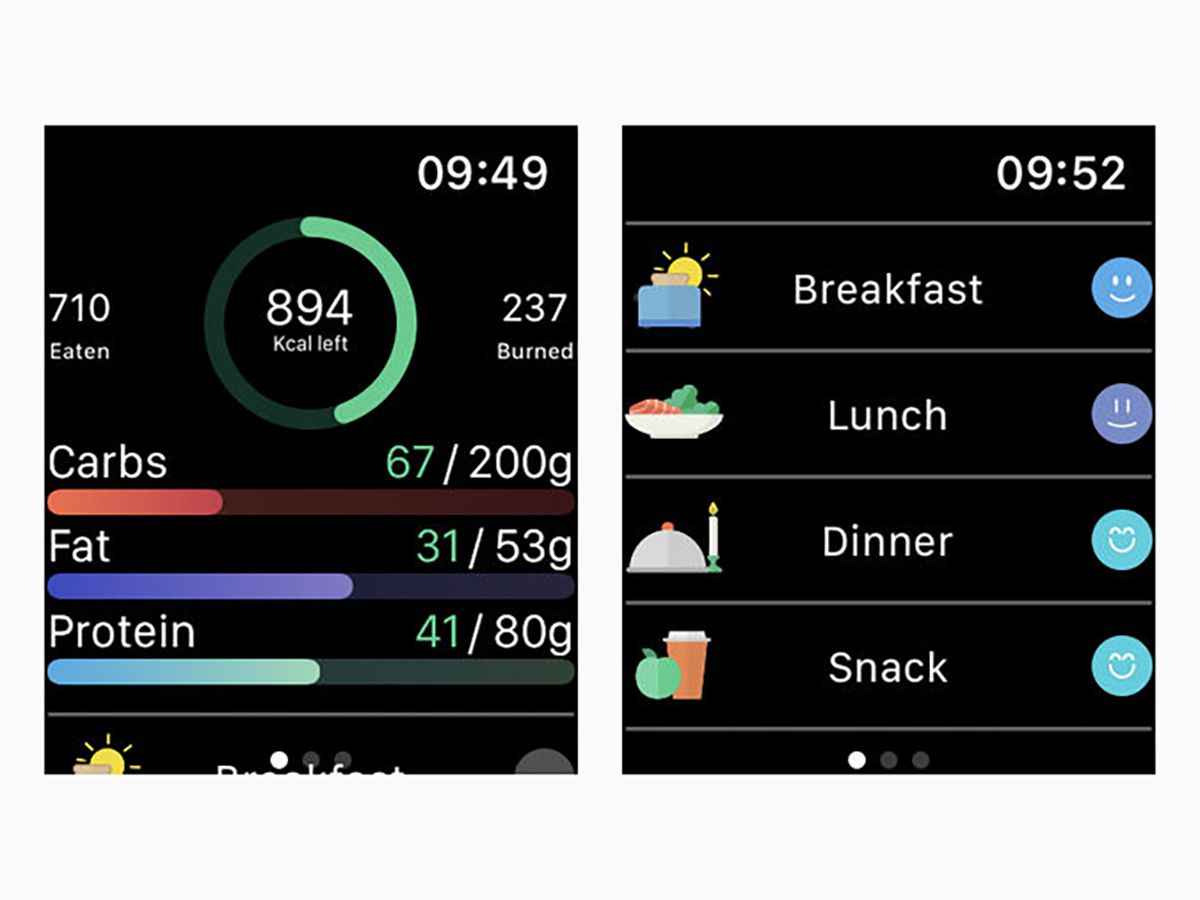 Nine health and fitness apps to turn your Apple Watch into a