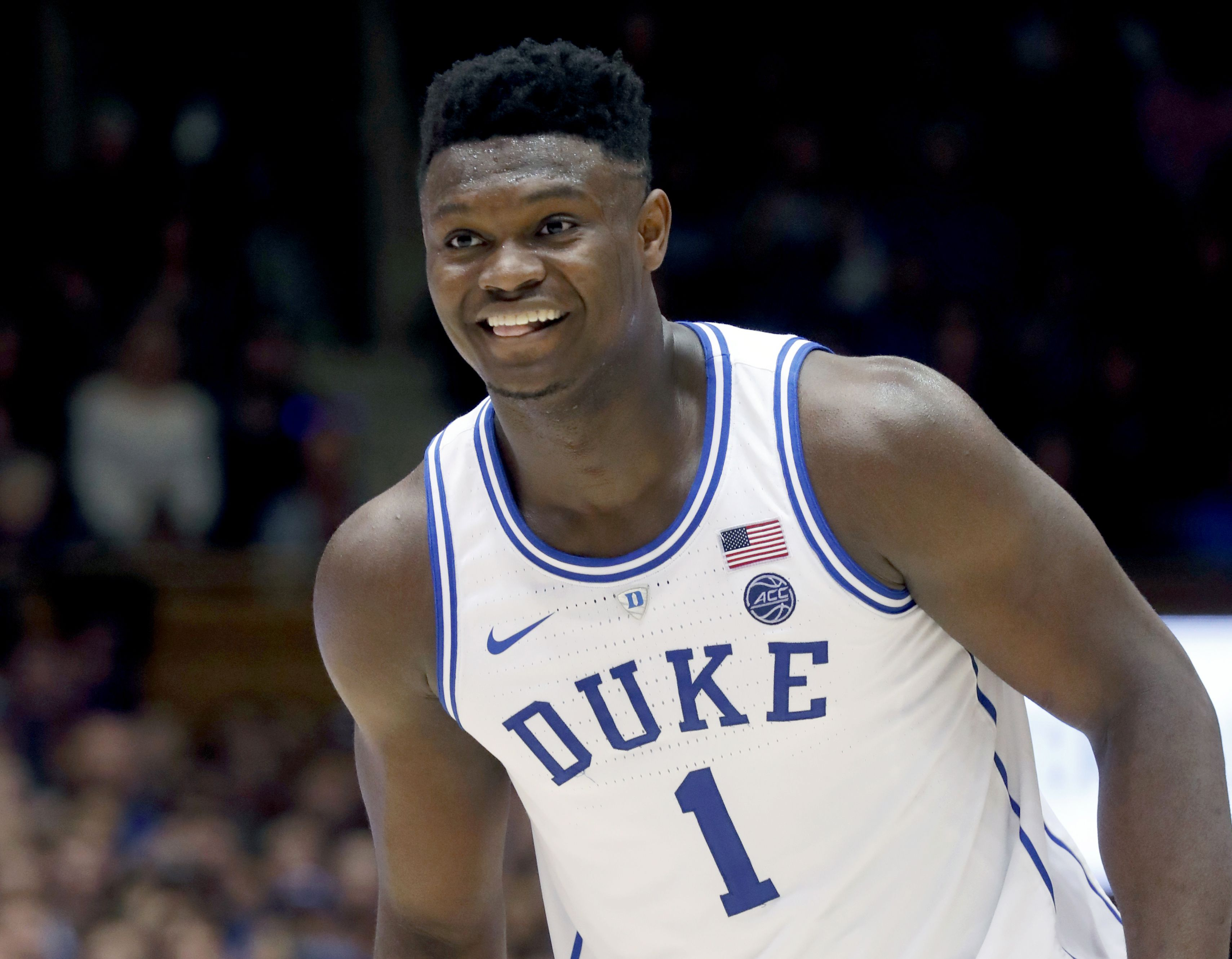 College Basketball 2019 Tv Schedule What Time Channel Is Duke Vs Virginia Tech 2 26 19 Will Zion Williamson Play Betting Line Odds Nj Com