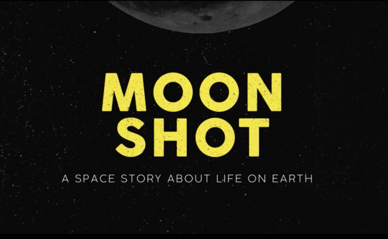 Moon Shot': Google Teams With J J  Abrams And XPrize For