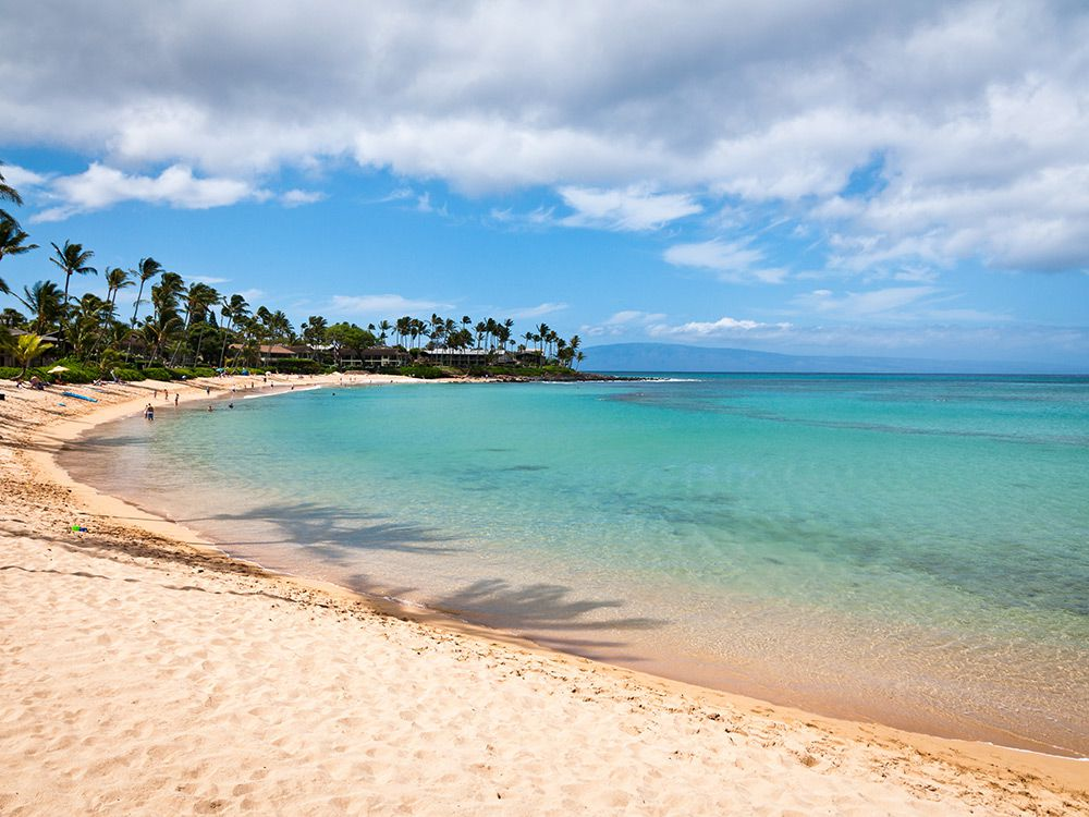 10 Best Beach Vacation Destinations in the U S  | Islands