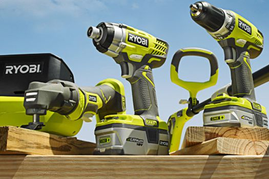 SPONSORED POST: The Ryobi ONE+ System | Popular Science
