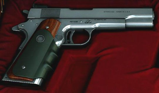 Agent 47 Is Back On The Big Screen With New Guns Range 365