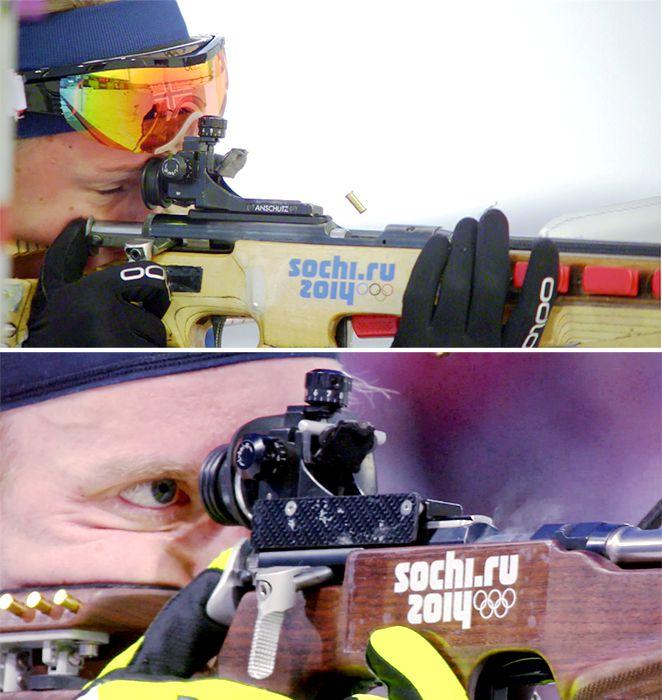 Biathlon Rifles: A Very Specialized Firearm | Range 365