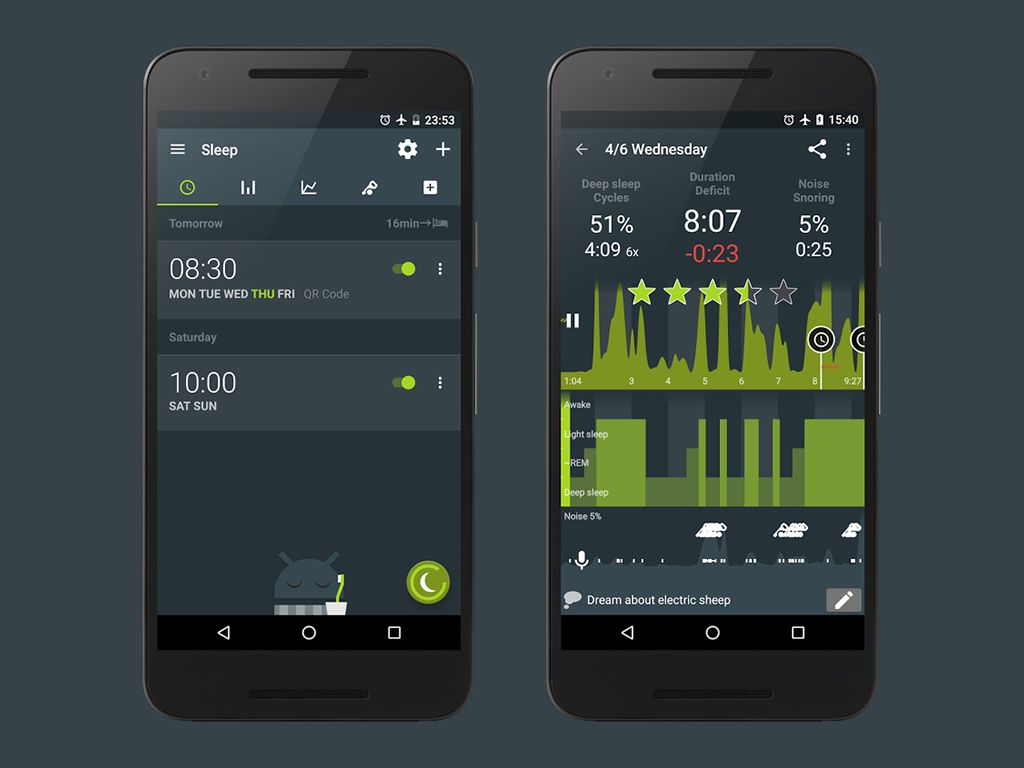9 alarm apps that will actually wake you up | Popular Science