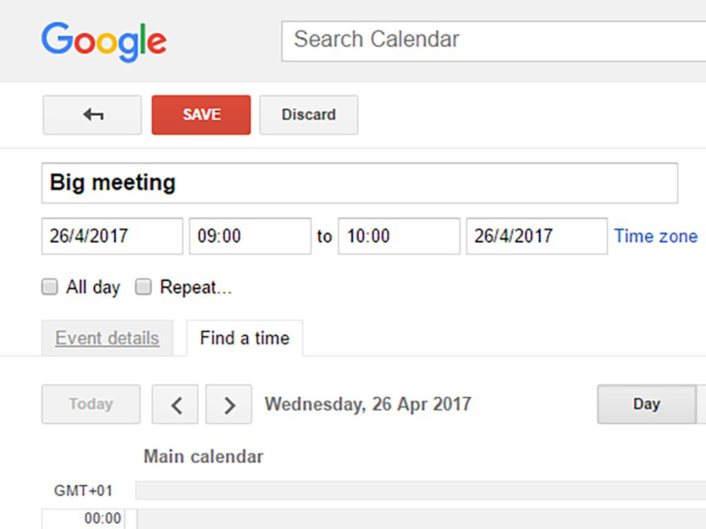 Supercharge your scheduling with these 5 Google Calendar tricks
