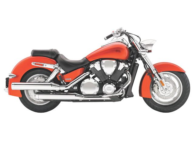 2004-2009 Yamaha Road Star | Motorcyclist