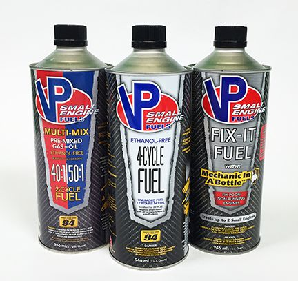 AutoZone Now Carries VP Madditives and VP Small Engine Fuels | Dirt