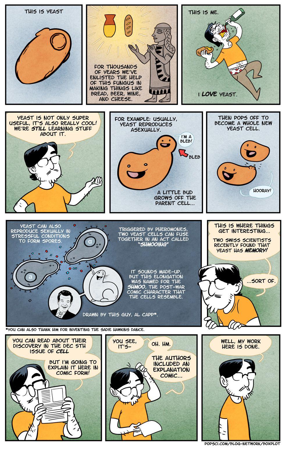 Scooped | Popular Science