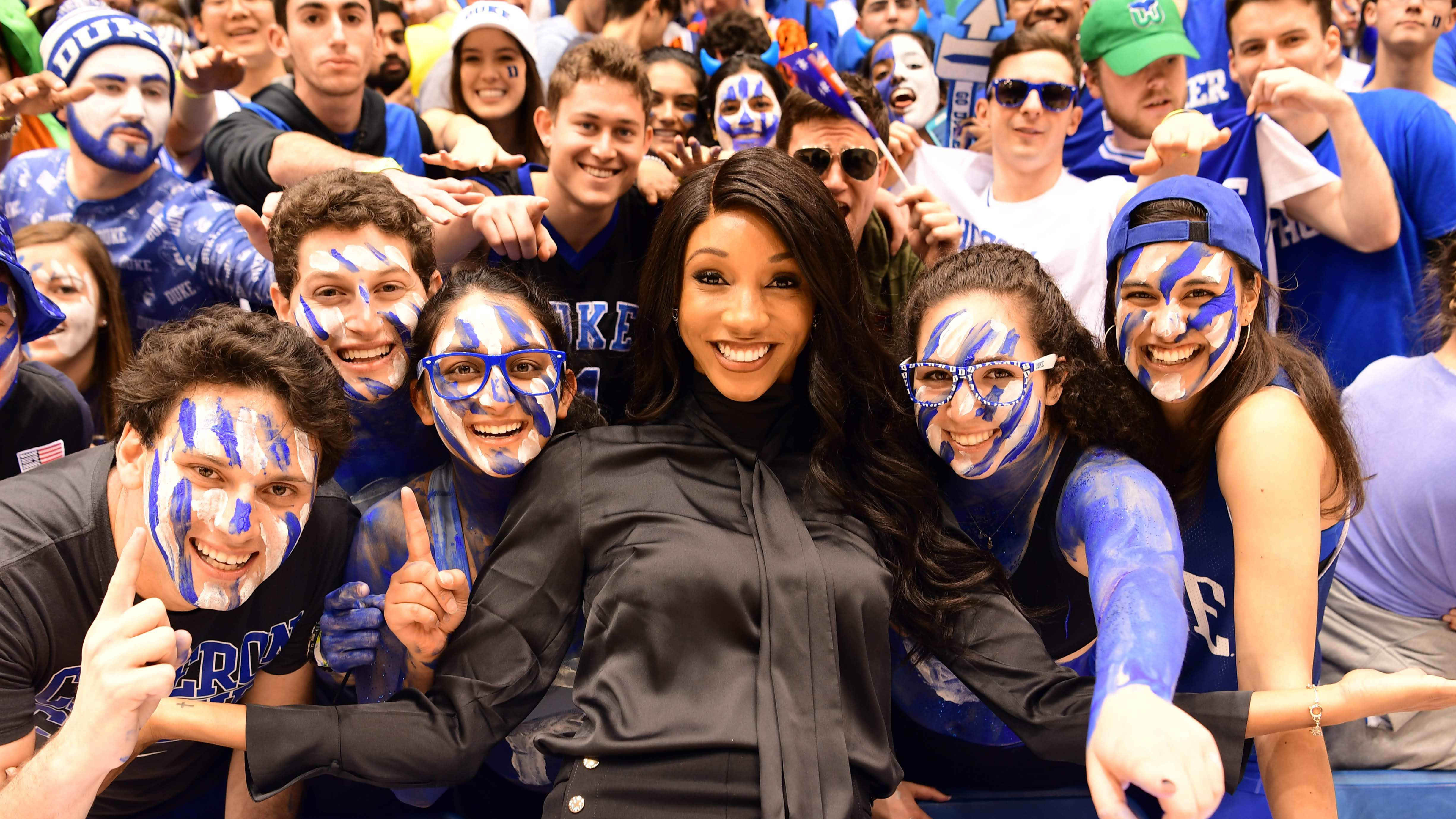 Maria Taylor stands tall for ESPN after ...