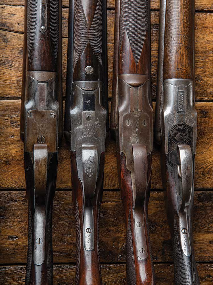 d36b778eaa35 The Rise and Fall of the American Side-by-Side Shotgun | Outdoor Life