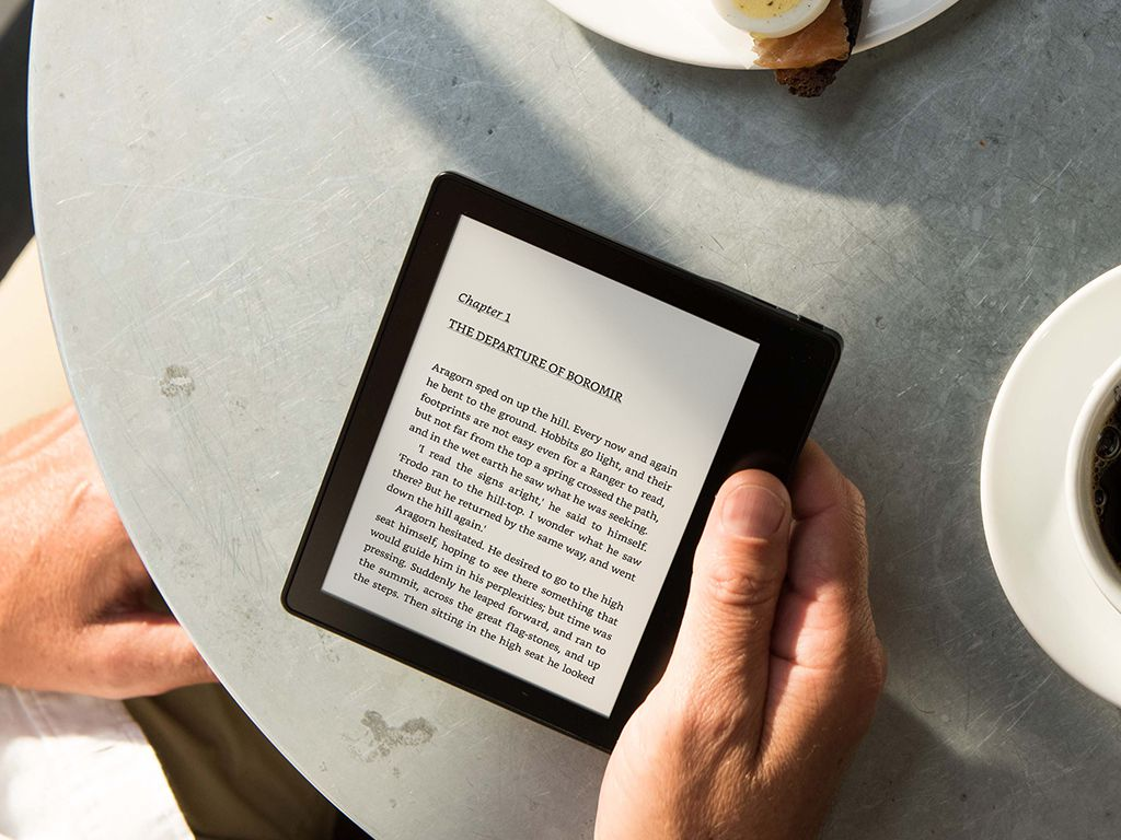 Simple Amazon Kindle Tricks That Ll Optimize Your E Reading