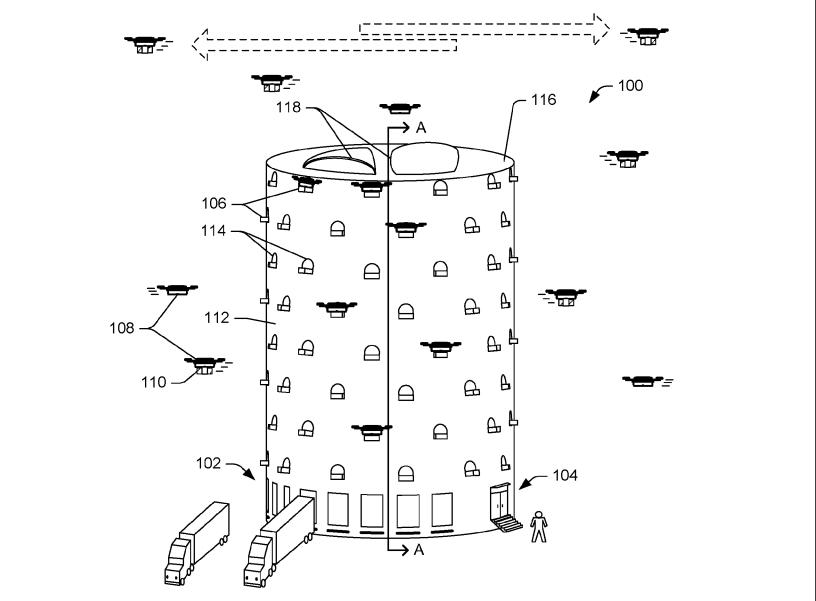 Drone Hive Map - Drone HD Wallpaper Regimage Org
