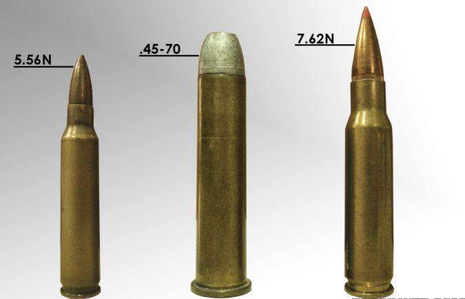 Cnc Bullets