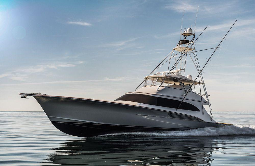 New Sport Fishing Boats For 2018 Marlin Magazine