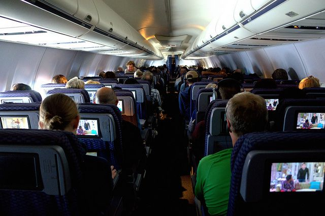 Are ultra-long airplane flights bad for your health