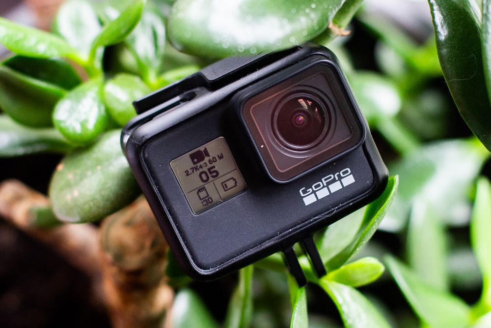 GoPro's new action camera fixes an annoying quirk with video