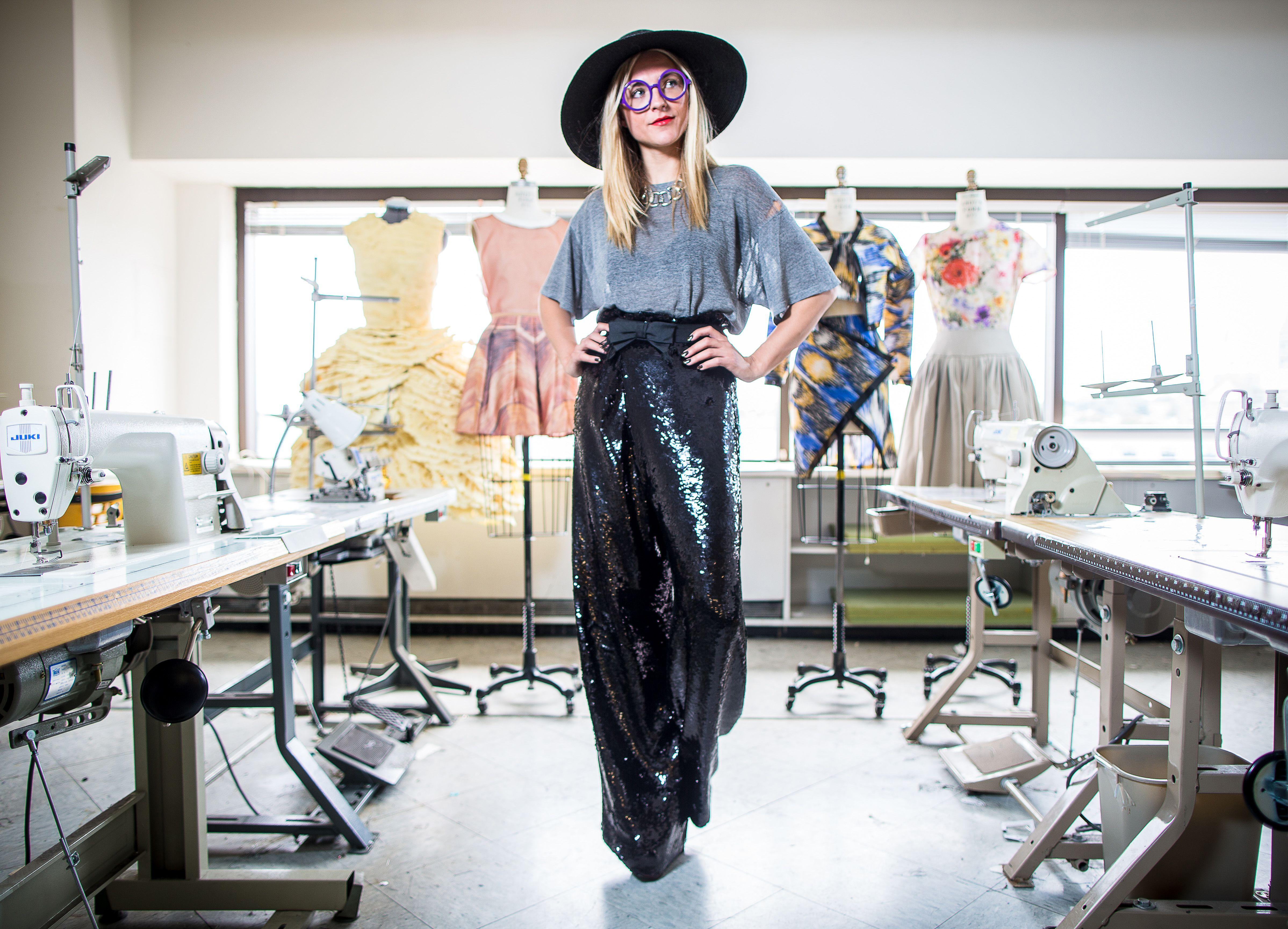 Massart Student Wins Prestigious Design Prize The Boston Globe