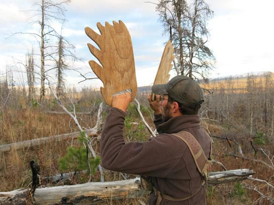 British Columbia Backcountry: The Moose Hunt | Outdoor Life