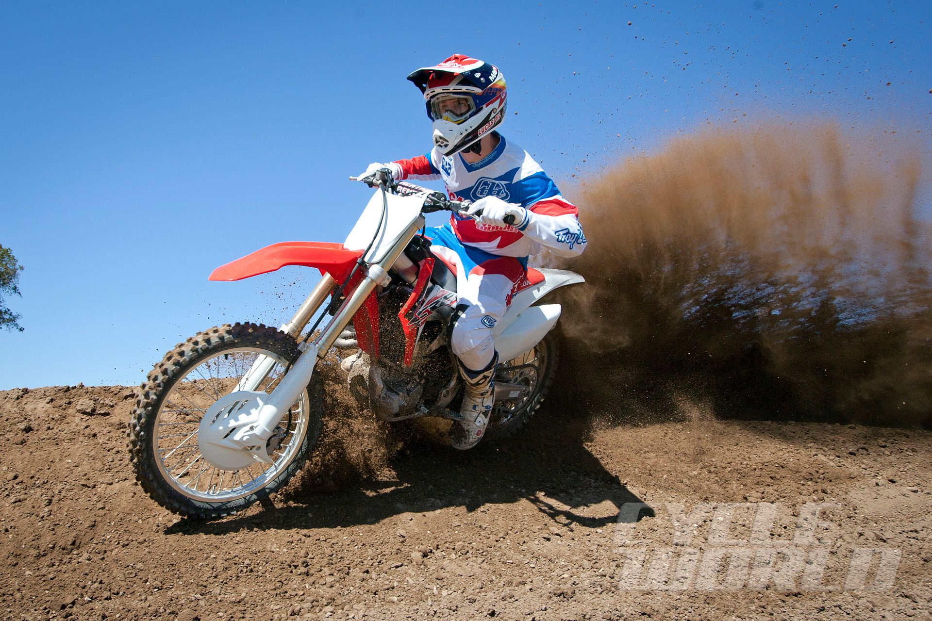 Amazing 2015 Honda Crf450R Motocrosser First Ride Review Photos Evergreenethics Interior Chair Design Evergreenethicsorg