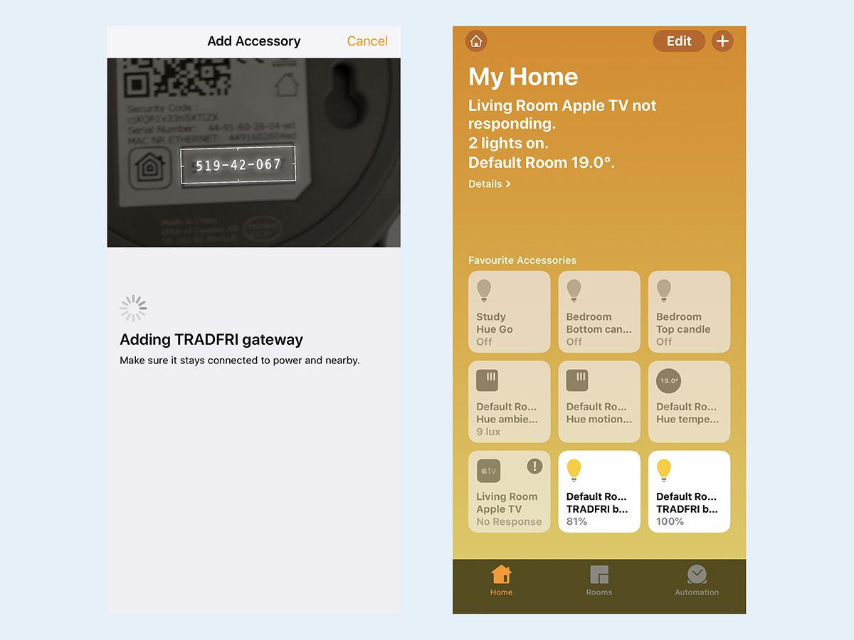 How to add voice control to all of your smart home devices