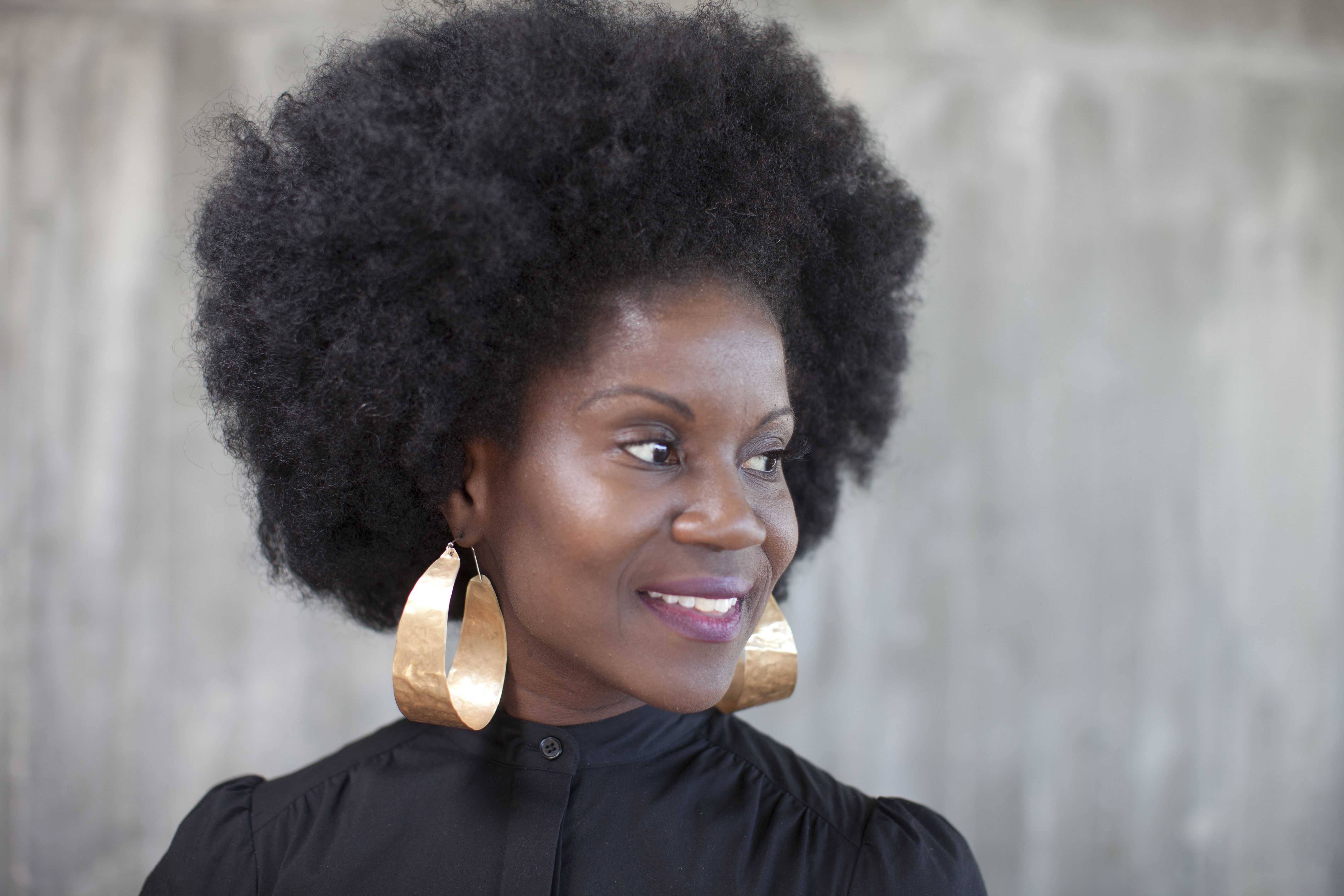 Chemical Free Black Hair Is Not Simply A Trend The Boston Globe