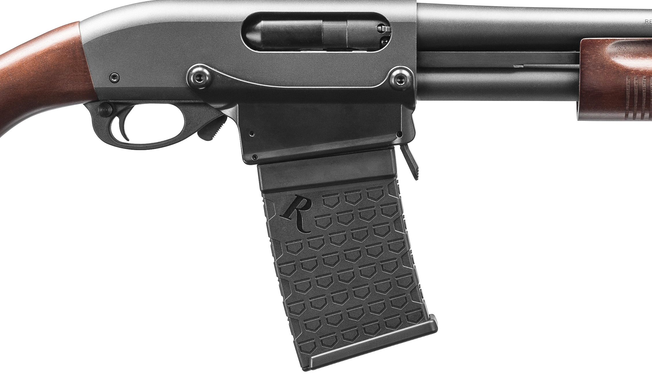 Remington Debuts 870 Shotgun with Box Magazine: Full Review