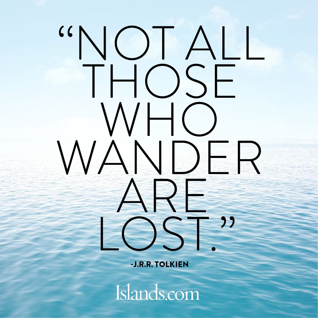 Our Favorite Travel Quotes | Best Inspirational Travel ...