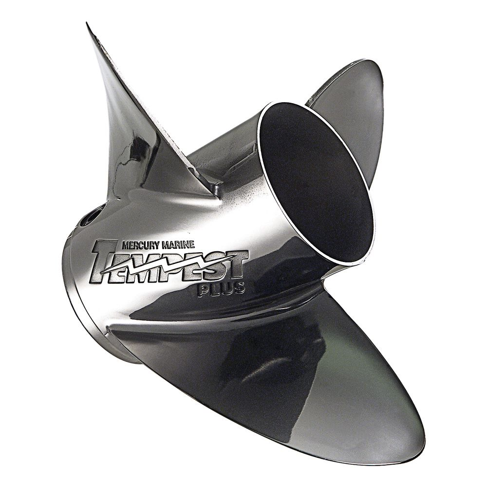 Choosing the Right Boat Propeller | Boating Magazine