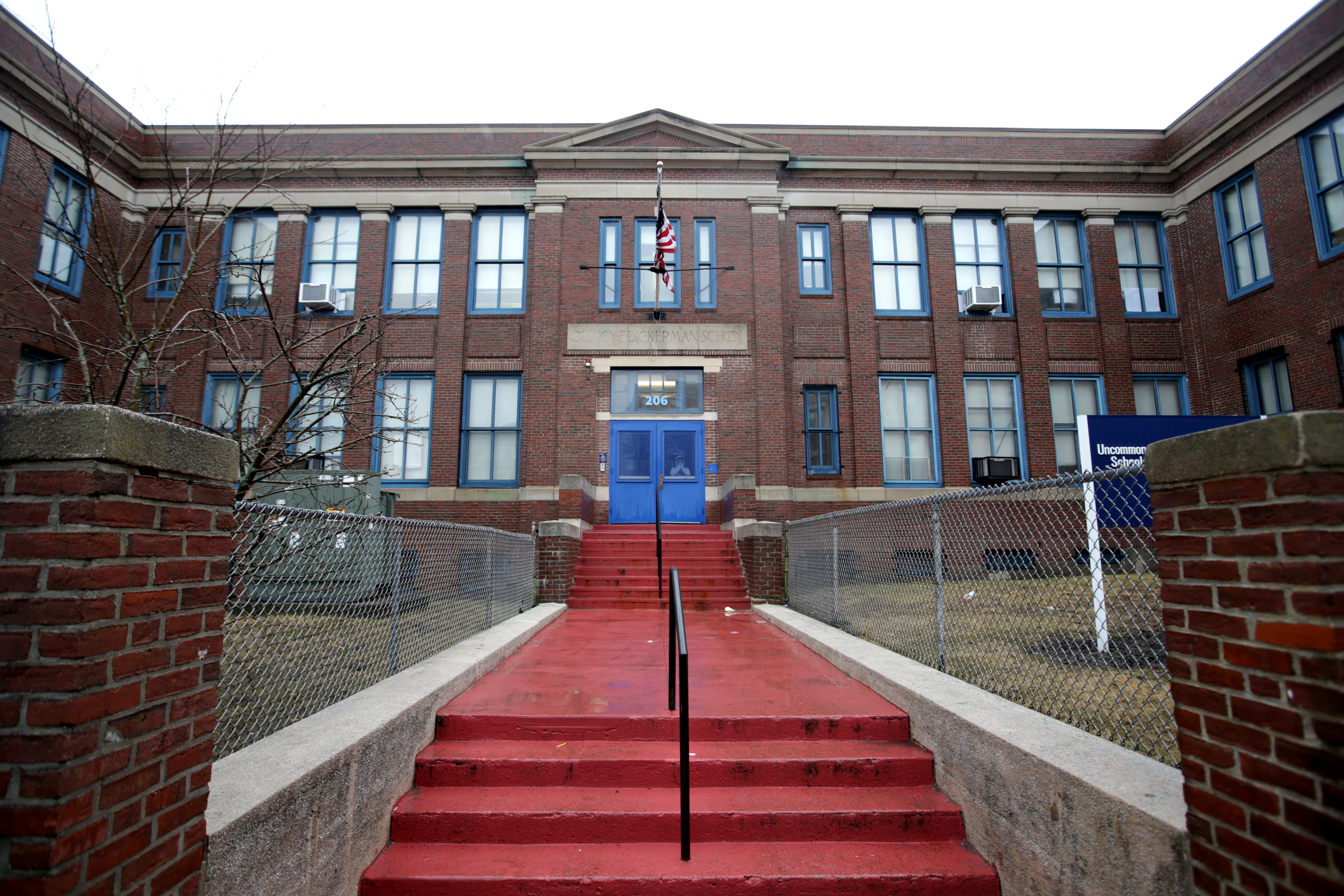 As States Seek To Reduce Suspensions >> Mass Has A Message For Roxbury Prep Lower Your Suspension Rate